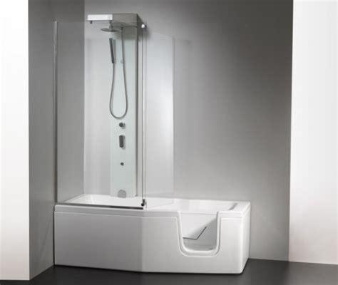 vasca da bagno 150x70 vasca con sportello box doccia quot compact quot 150x70 170x70