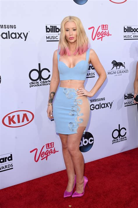 Iggy Azalea - 2015 Billboard Music Awards in Las Vegas ...