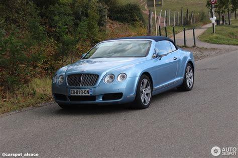 Bentley Continental Gtc  3 January 2018 Autogespot