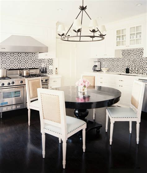 black and white kitchen backsplash fun backsplash patterns your kitchen needs