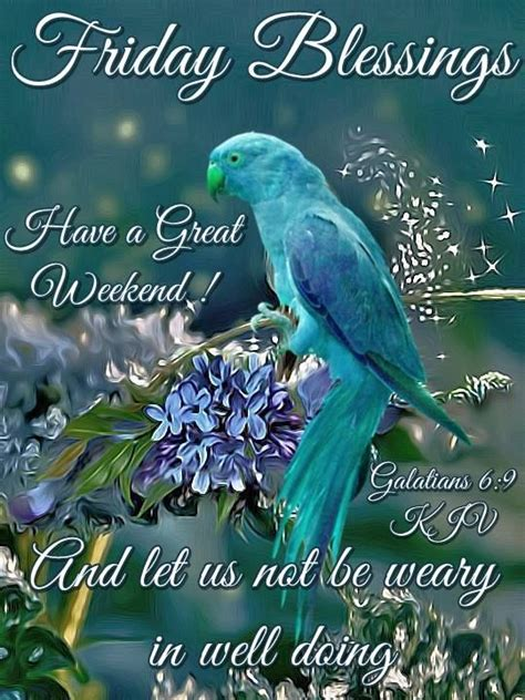 happy friday blessings pictures   images