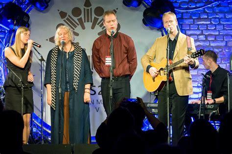 Muzikālās ģimenes pulcēsies koncertā