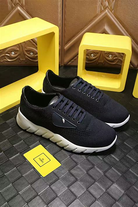 Shoes For by Fendi Casual Shoes For 534921 81 00 Wholesale