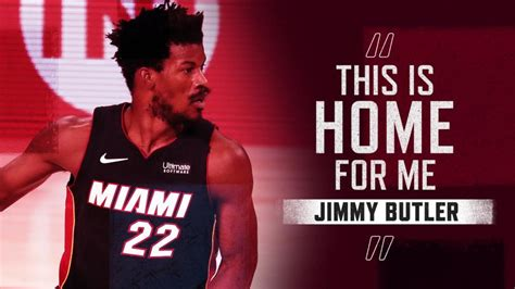 Jimmy Butler's NBA Finals fit with Heat wasn't guaranteed ...