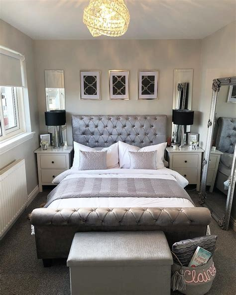 Gorgeous Gray And White Bedrooms by 41 Gorgeous Grey Bedroom Designs For Extraordinary Place