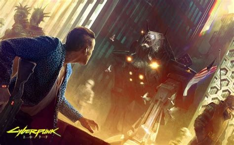 cyberpunk 2077 release date news trailers story gameplay and everything else you need to
