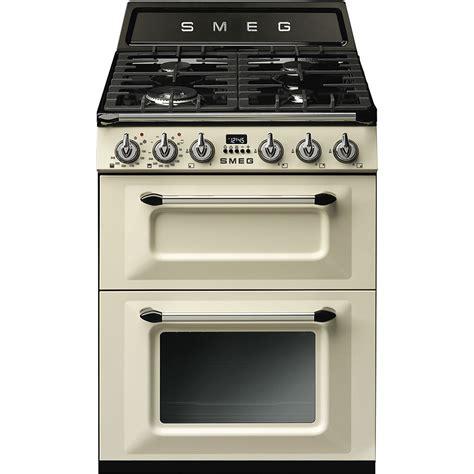 gas cooker tr62p smeg