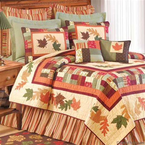 fall bedding sets this bedding set for the home