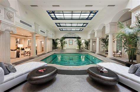 million mega mansion  bel air california homes