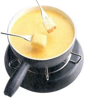 cheese fondue recipes wiki fandom powered  wikia