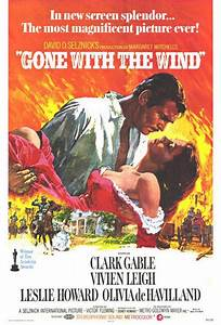 Gone With The Wind | Now Playing | Movie Synopsis and info