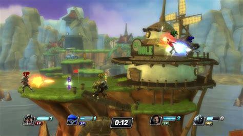 siege playstation playstation allstars battle royale pixshark com