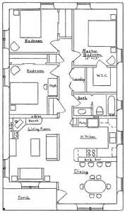 traditional floor plans 3 bedroom traditional earthbag house plans