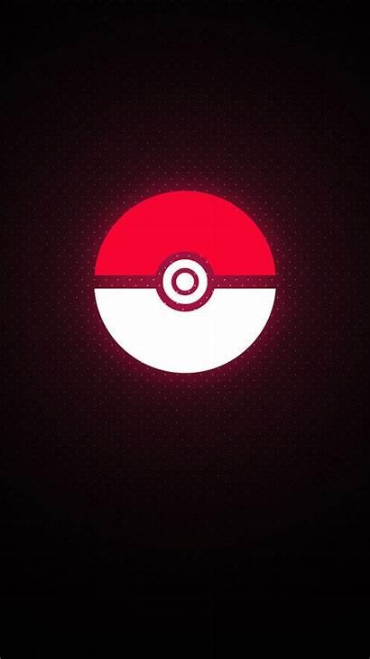 Iphone Pokemon Pokeball Pikachu Wallpapers Backgrounds Background