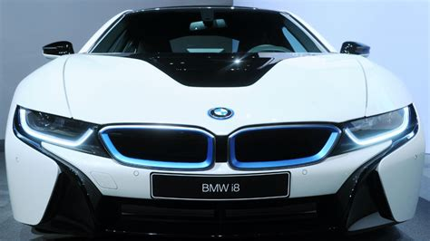 bmw  leaked patents uncover   car  week uk