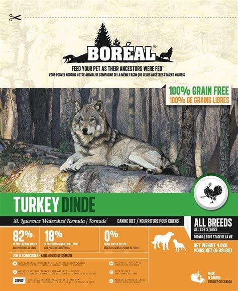 boreal cuisine boreal turkey food