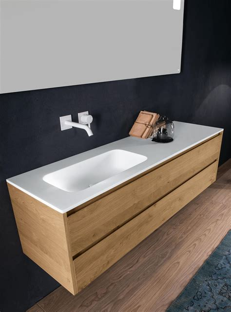 Moderne Badezimmer Waschtische by Wasser Marsch Falper Entwirft Die Zukunft Des Badezimmers
