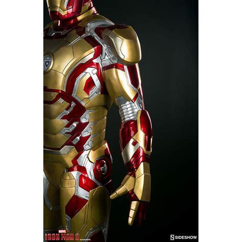 iron man mark  life size figure