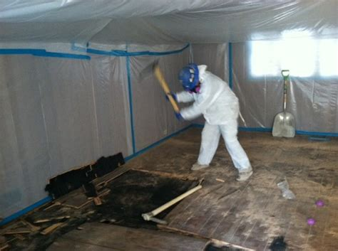 asbestos removal beverly hills nielsen environmental