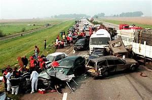 Autoroute A13 Accident : les accidents de la route les plus meurtriers en france ~ Medecine-chirurgie-esthetiques.com Avis de Voitures