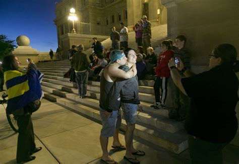 Idaho gay marriages put on hold by appeals court ...