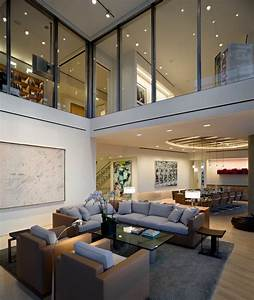 High End Penthouse-Duplex Apartment On Top Of Bloomberg