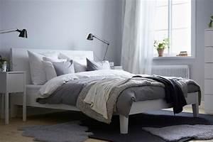 Richtige Farbe Für Schlafzimmer : schlafzimmer ideen bilder m bel sch ner wohnen ~ Markanthonyermac.com Haus und Dekorationen