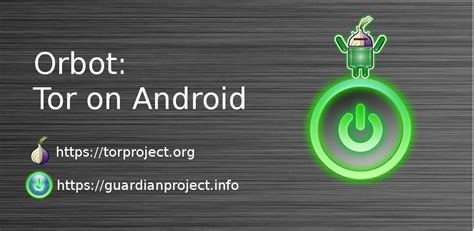 orbot tor on android android security series 1 orbot tor for android