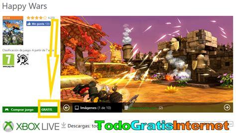 Street fighter xbox 360, tarjeta de regalo, juegos kinect, originales o usados. Descargar Juegos Xbox 360 Gratis - Como descargar juegos ...