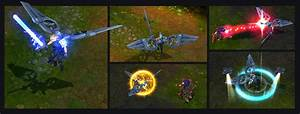Riot Kayle - Skin Spotlight - How to get this skin?