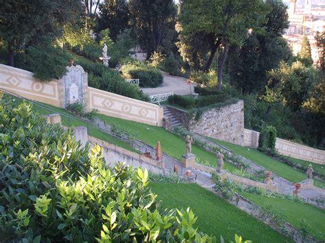 firenze giardini giardino bardini