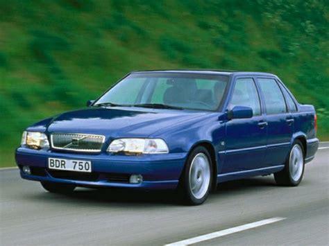 2000 Volvo S70 by 2000 Volvo S70 Information Autoblog