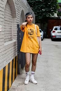 Tenue De Sport Femme Tendance : tenue swag ado fille 2018 ~ Melissatoandfro.com Idées de Décoration