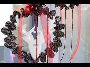 Fensterdeko Selber Machen : weihnachtliche fensterdeko selber machen youtube ~ Eleganceandgraceweddings.com Haus und Dekorationen