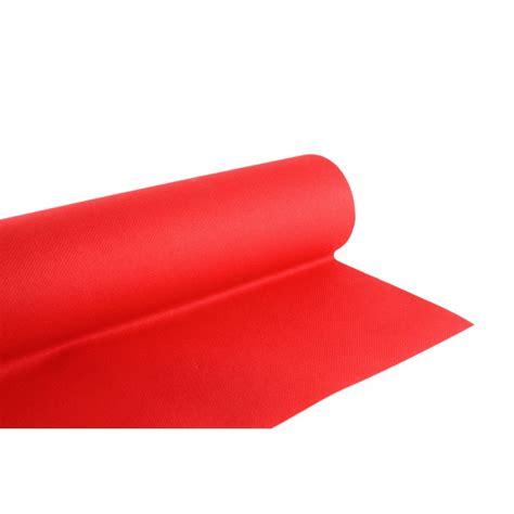 nappe en papier jetable non tiss 233 1 20 m x 40m rouleau nappe jetable fournimag
