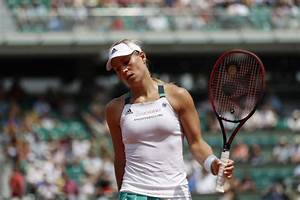 Angelique Kerber knocked out of 2017 French Open   Movie ...