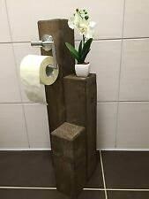 Klorollenhalter Edelstahl Matt : toilettenpapierhalter ebay ~ Frokenaadalensverden.com Haus und Dekorationen