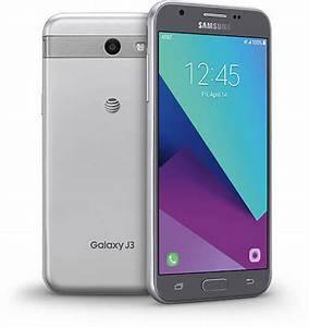 Samsung Galaxy J2 Prime Versus Galaxy J3 Prime  2017