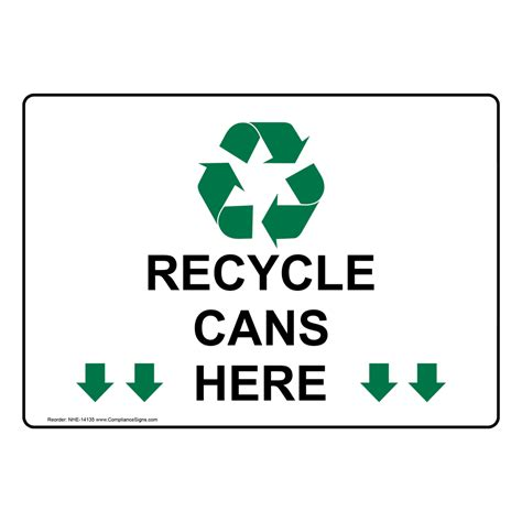 Recycle Cans Here Sign Nhe14135 Recycling  Trash  Conserve. University Of Chicago Mechanical Engineering. Criminal Justice Vocabulary Movers Canton Mi. Doctor For Back Pain Treatment. University Of Houston College Of Business. Criminal Defense Lawyers Fort Lauderdale. Stanford University Art Who Invented Band Aid. Car Donations For Single Moms. Fields Family Dentistry How To Encrypt A File