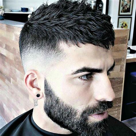 haircut    mens hairstyles haircuts