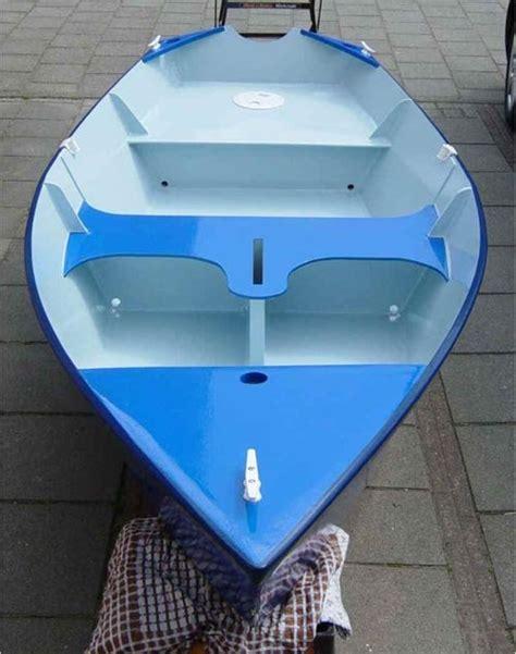 Dory Flat Bottom Boat by Sailing Dory Plans Boat Design Plans Bateau Autos Post