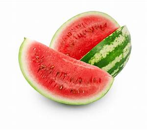 How Much Water Is In a Watermelon? | Wonderopolis