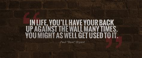 top  greatest paul bear bryant quotes yellowhammer