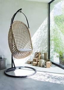 Fauteuil Suspendu Enfant : les 25 meilleures id es de la cat gorie fauteuil oeuf suspendu sur pinterest chaise d 39 oeuf ~ Melissatoandfro.com Idées de Décoration