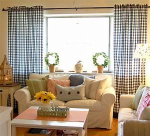 Hopscotch Lane  Living Room Makeover