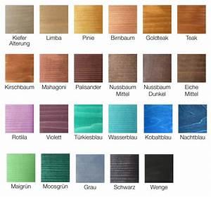 Holz Beizen Farben : 100 ml gebrauchsfertige holzbeize wasserbeize 23 versch farbt ne zur auswahl ~ Indierocktalk.com Haus und Dekorationen
