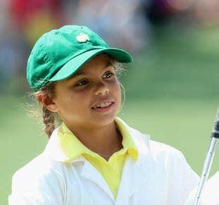 Sam Alexis Woods- Meet Daughter Of Tiger Woods | VergeWiki