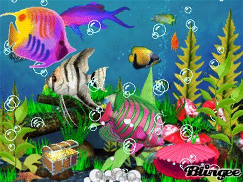 Animated Aquarium Wallpaper Gif - animated aquarium wallpaper gif