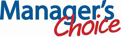 Choice Special Managers Manager Selection Check