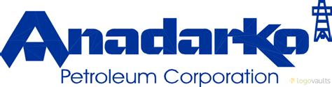 Anadarko Petroleum Corporation Logo (PNG Logo ...